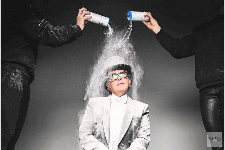 Programma TAQA Theater De Vest biedt volop keus voor jong en oud in december