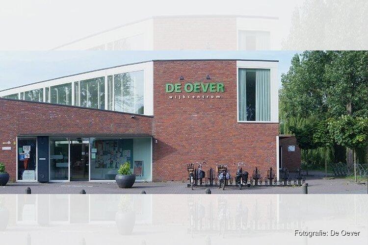 Activiteiten bij Wijkcentrum De Oever