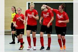 Team Alkmaar zet Reiger Boys na rust opzij in derby