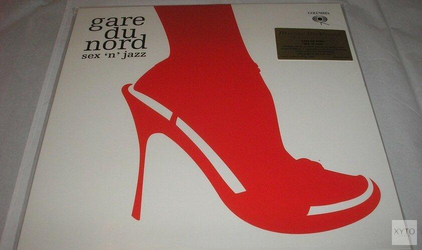 Donderdag in Victorie: Nog eenmaal Sex 'n Jazz met Gare du Nord