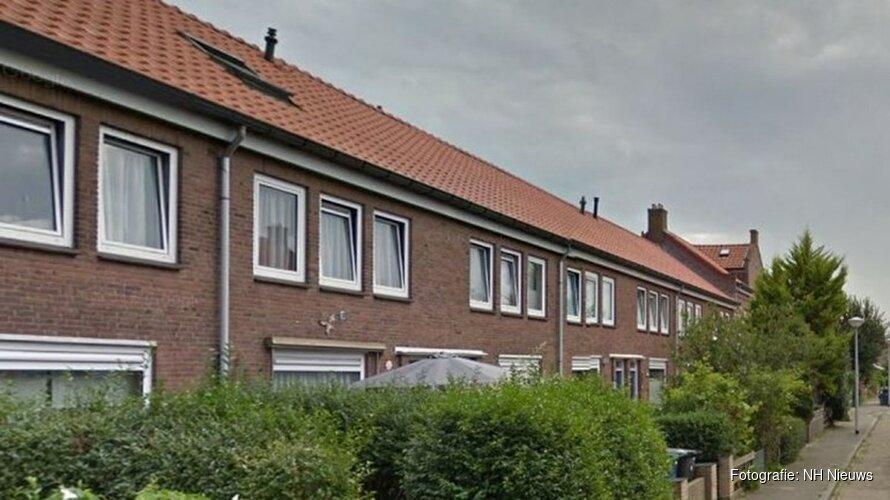 Overleden man gevonden in Alkmaar