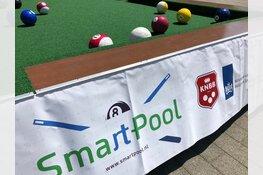 SmartPool komt naar Alkmaar!