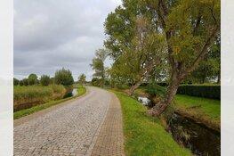 Fietsdoop Munnikenweg met Laurens ten Dam