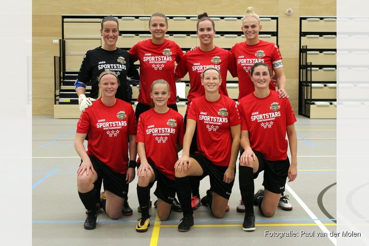 Team Alkmaar treft hoofdklasser in volgende bekerronde