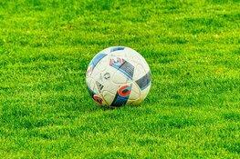 Vrouwenwedstrijd FC Medemblik-Alcmaria Victrix gestaakt