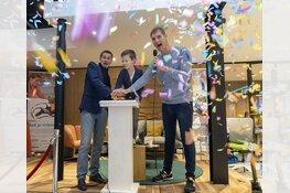 Alkmaar Sport lanceert Red je vriendje