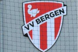 VV Bergen en Djordi Hopman verlengen samenwerking