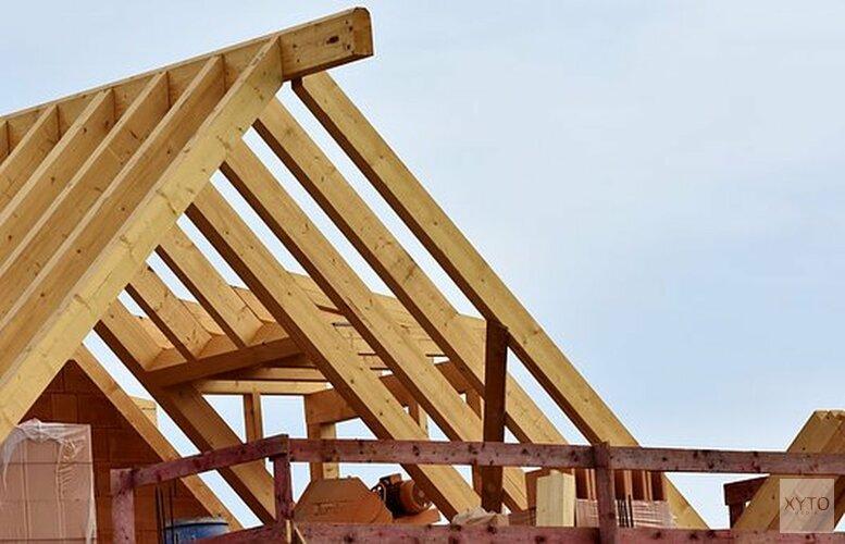 80% Sociale huurwoningen bij nieuwbouw 78 woningen in Sperwerstraat