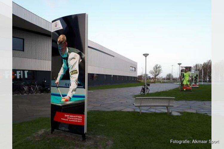 Sportstad Alkmaar ziet uit naar huldiging Sportkampioenen: Komende vrijdag in het Sportpaleis