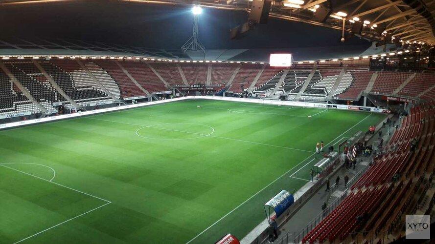 Ondaan beslist derby Jong AZ-Telstar