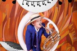 Jazz duzz (6+)