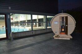Feestelijke opening van de Body, Mind & Breath area in de Hoornse Vaart