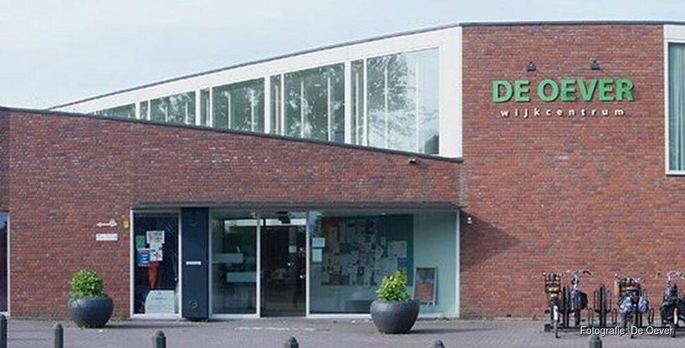 Programma Sociaal & Cultureel Centrum De Oever