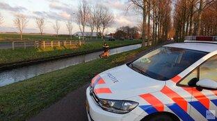 Politie zoekt verder naar vermiste man Stompetoren