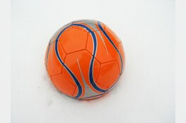 Sneeuw haalt streep door alle amateurvoetbalwedstrijden