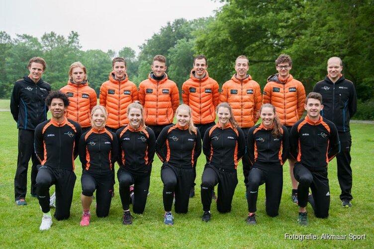 RTC langebaan schaatsen komt naar Alkmaar