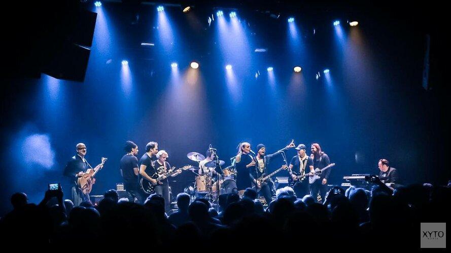 Jan Akkerman viert vanavond verjaardag in Podium Victorie tijdens Knight of the Guitar