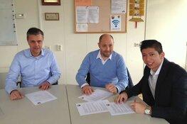 Phuong Nguyen bezig aan laatste seizoen bij Jong Holland