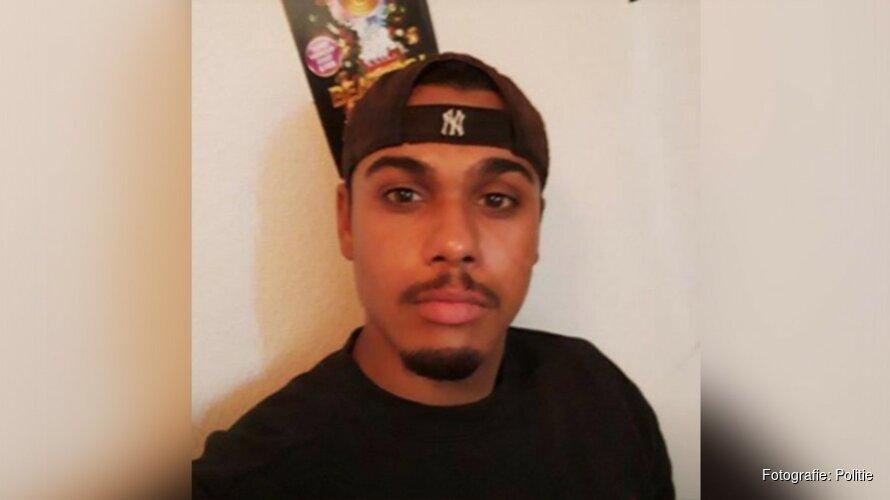 Vermiste Justin Migares overleden