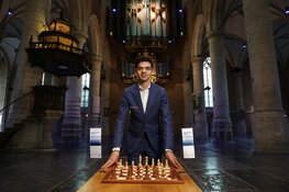 Meet and Greet met topschaker Anish Giri in Alkmaar