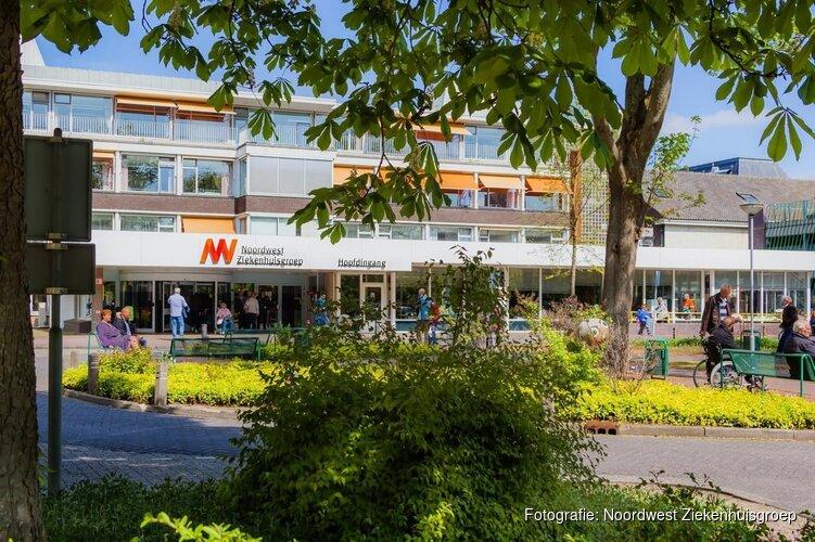 Principe-akkoord over ondergrondse parkeergarage Noordwest Ziekenhuis