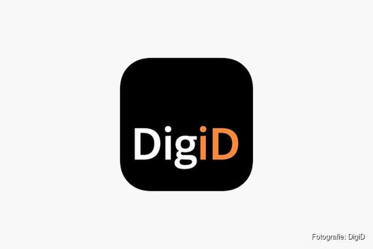 Eerste hulp bij DigiD