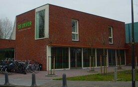 Informatieve persberichten Sociaal & Cultureel Centrum De Oever Amstelstraat 1 Oudorp