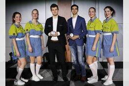 Tata Steel Chess Tournament geopend