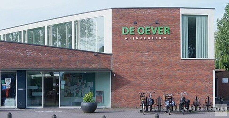Keramiekcursus in De Oever