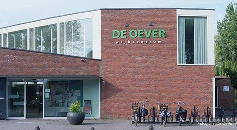Kookworkshops in De Oever