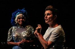 Temperamentvol Cubaans salsafeest in TAQA Theater De Vest