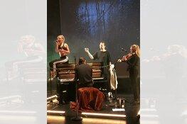 Zangeres en songwriter LAKSHMI komt 13 februari met haar theatershow in Alkmaar