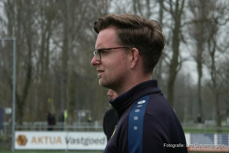 Ambitieuze Jeroen Slaager heeft met Hugo Boys nieuwe uitdaging te pakken