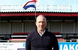 Alkmaarsche Boys en Mats Blokdijk gaan voor vierde seizoen