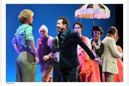 'Het Duel' van Tsjechov in TAQA Theater De Vest