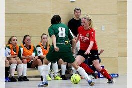 Team Alkmaar/Sportstars wint nu ook de mindere wedstrijden