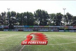 Toekomst van De Foresters ligt op de zaterdag