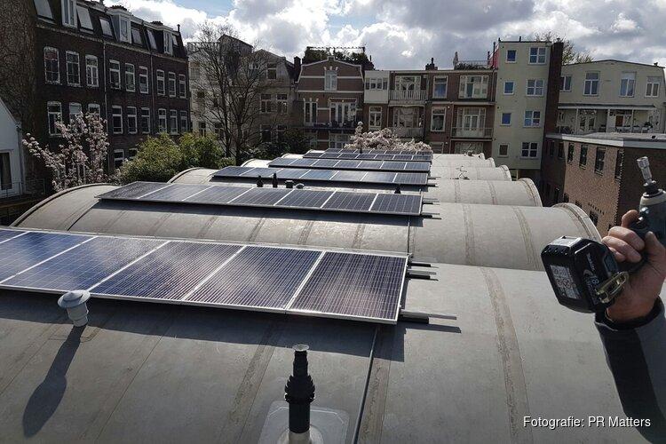 Zonnepanelen of niet? VvE's in Alkmaar krijgen hulp bij verduurzamen