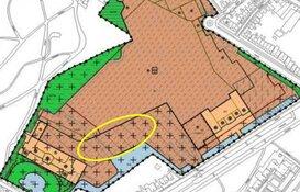 Vernieuwd ziekenhuis Alkmaar krijgt ondergrondse parkeergarage