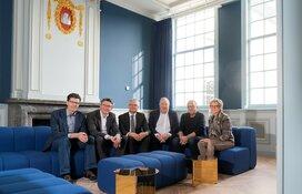 Ondernemers en gemeente werken samen aan versterking Alkmaars centrum