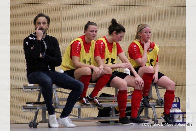 Einde aan sterke reeks Team Alkmaar/Sportstars