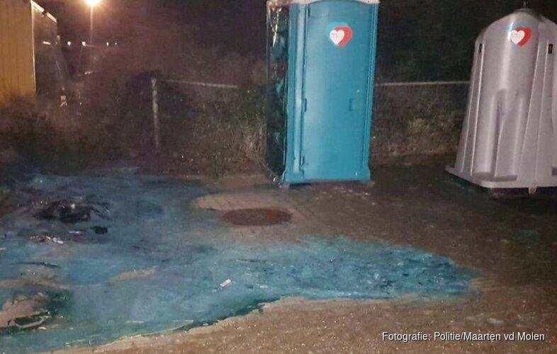 """""""Jeugd vandaliseert Egmond Wandel Marathon tegen reuma"""""""