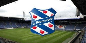 AZ sluit topweek af met winst in Heerenveen