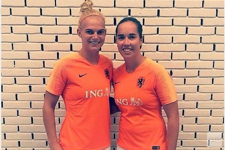 Speelsters Team Alkmaar/Sportstars opnieuw geselecteerd voor Oranje