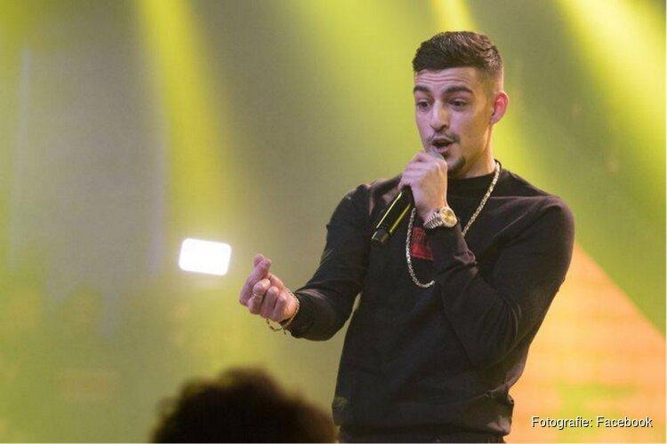 Rapper Boef krijgt rijverbod na grove overtredingen