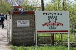 Arjan Huisman en Patrick de Vries verlengen bij Alcmaria Victrix