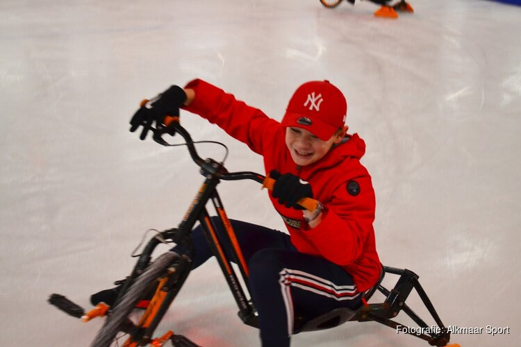 Ruim 8500 kinderen uit Alkmaar e.o. doen mee met ICE Games