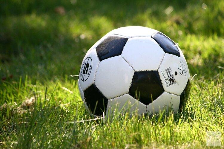 Sporting S haalt uit tegen Duinrand S