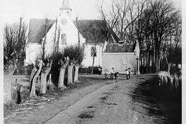 Historische wandeling door Sint Pancras