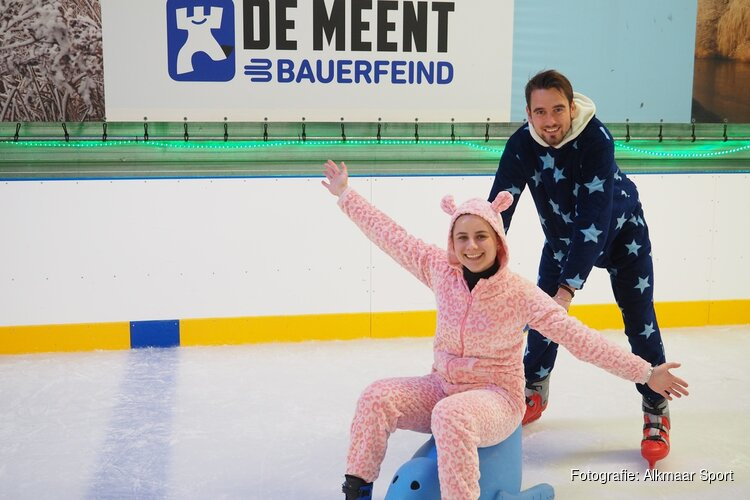Volop activiteiten tijdens de voorjaarsvakantie in De Meent Bauerfeind